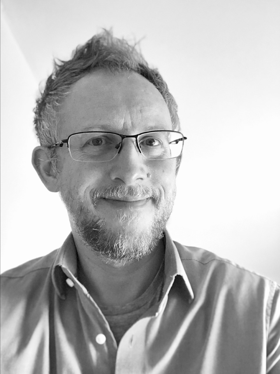 Rich Whitehouse – New Creative Director of Emberson's Future Positive Agency